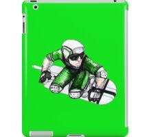 Skycutter iPad Case/Skin