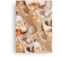 YOU ARE A QUALITY PEARL Metal Print