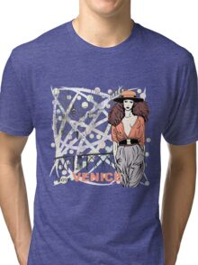 I love Venice Tri-blend T-Shirt