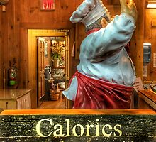 Calories Don't Count by Anthony M. Davis
