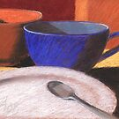 coffee friends by HannaAschenbach