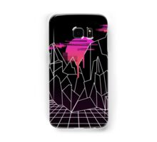 Digital Sun Samsung Galaxy Case/Skin