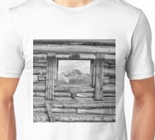 Picture Window 2 Unisex T-Shirt