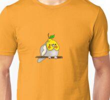 Lemon the Cockatiel Unisex T-Shirt