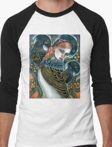 Starling Men's Baseball ¾ T-Shirt