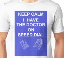 KEEP CALM    mk MCMLXIII Unisex T-Shirt