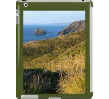 Tintagel iPad Case/Skin