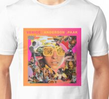 Venice Anderson .Paak Unisex T-Shirt