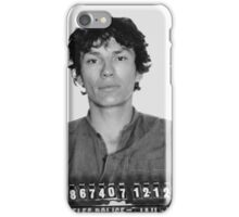 NIGHT STALKER. iPhone Case/Skin