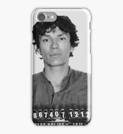 NIGHT STALKER. iPhone Case/Skin