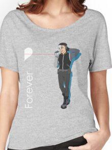 Tin Can Telephone (Shiro) Women's Relaxed Fit T-Shirt