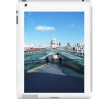 St Pauls - Millennium iPad Case/Skin