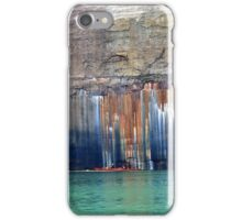 Pictured Rock National Lakeshore 4 iPhone Case/Skin