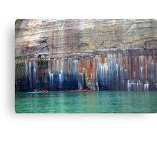 Pictured Rock National Lakeshore 4 Metal Print