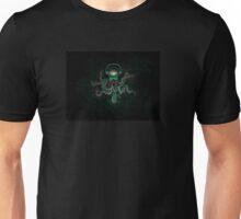 Octopus-partier Unisex T-Shirt
