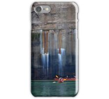 Pictured Rock National Lakeshore 5 iPhone Case/Skin