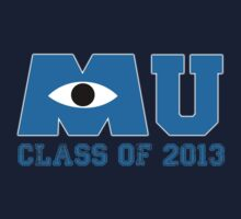 MU Class of 2013 Kids Clothes