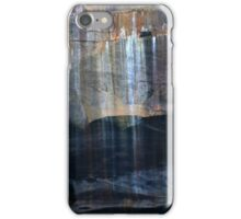 Pictured Rock National Lakeshore 6 iPhone Case/Skin