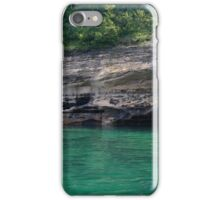 Pictured Rock National Lakeshore 7 iPhone Case/Skin
