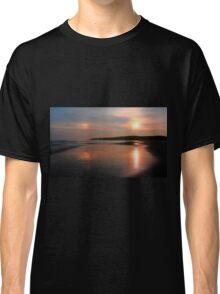 Sundog On The Strand Classic T-Shirt