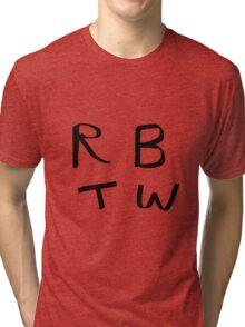 RBTW  Tri-blend T-Shirt