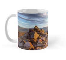 Scottish Highlands Sunset Mug