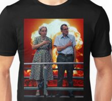 American Exceptionalism Unisex T-Shirt