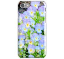 Lavender Day Dreams iPhone Case/Skin