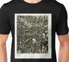 USGS TOPO Map Arkansas AR Parma 259357 1976 24000 Unisex T-Shirt