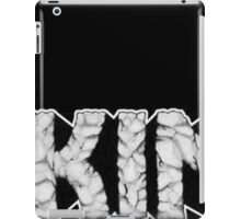 Viking Merchandise iPad Case/Skin