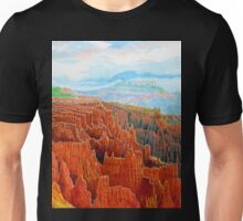Bryce Canyon Unisex T-Shirt