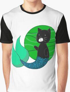 Charlie Graphic T-Shirt