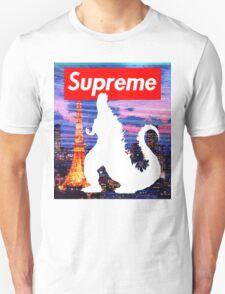 king of the monsters [shin gojira variant] Unisex T-Shirt