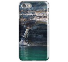 Pictured Rock National Lakeshore 9 iPhone Case/Skin