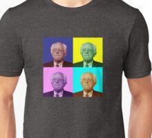 Bernie Sanders Popart Unisex T-Shirt