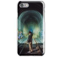Tunel iPhone Case/Skin