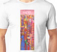 Brisbane calling Unisex T-Shirt