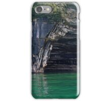 Pictured Rock National Lakeshore 16 iPhone Case/Skin