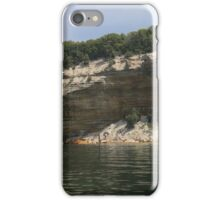 Pictured Rock National Lakeshore 17 iPhone Case/Skin