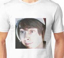 Leafy Unisex T-Shirt