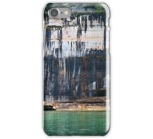Pictured Rock National Lakeshore 19 iPhone Case/Skin