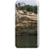 Pictured Rock National Lakeshore 20 iPhone Case/Skin