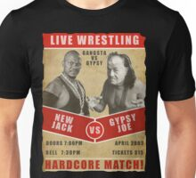 New Jack VS Gypsy Joe Unisex T-Shirt