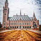 Peace Palace by FelipeLodi