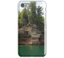 Pictured Rock National Lakeshore 23 iPhone Case/Skin