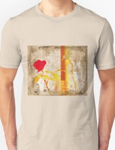 My Love Is Like Unisex T-Shirt