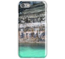 Pictured Rock National Lakeshore 24 iPhone Case/Skin