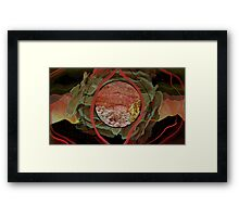 Reduction Framed Print