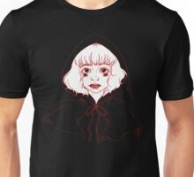 Little Red Riding Demon Unisex T-Shirt