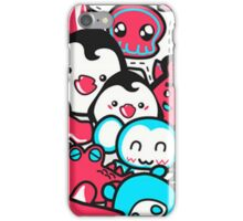 Happy Party iPhone Case/Skin